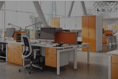 Co -working Office space available in a BUSINESS PARK on INFANTRY