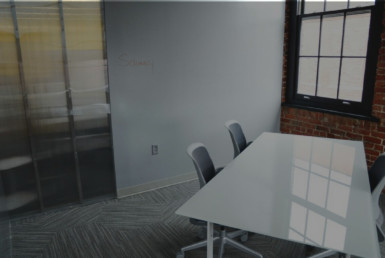 CO-WORKING OFFICE SPACE IN OUTER RING ROAD