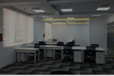 Co -working office space in AUSTIN ROAD