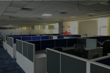 Co -working OFFICE SPACE IN OLD MADRAS ROAD, BANGALORE