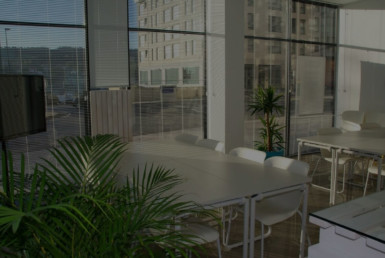Office space in Diamond District