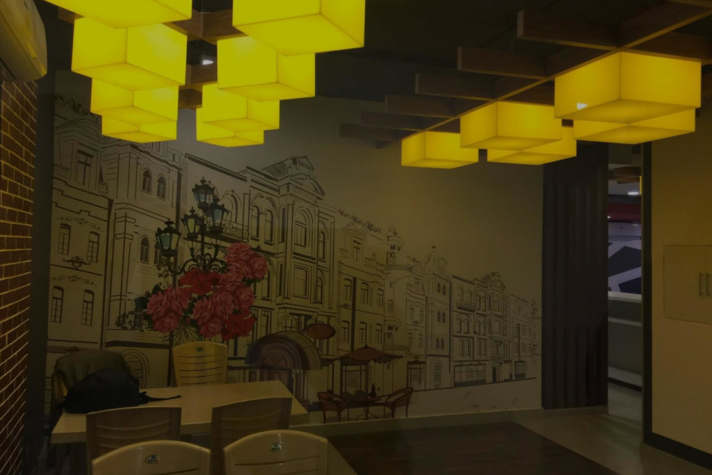 Selecting Office Spaces in India