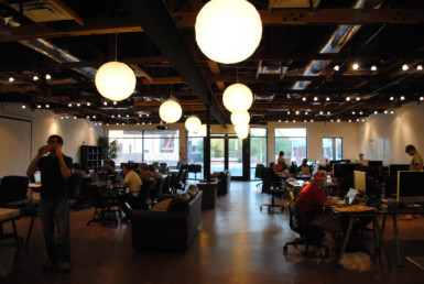 Coworking Rules for Staff When Renting Shared Office Space