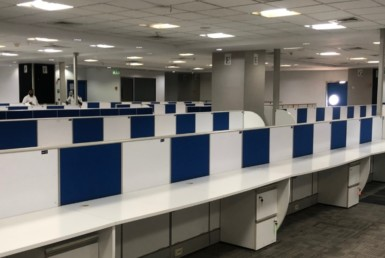 8,500 Sq Ft Office Space for rent in Mg Road