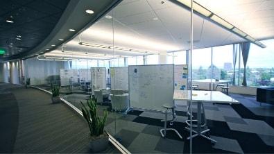 Tech Park Office Space