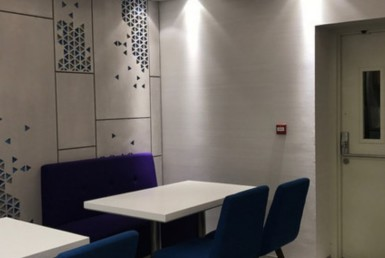 8,980 Sq Ft Commercial Office Space For Rent In Koramangala