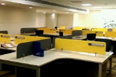 15,520 Sq Ft Co-Working Office Space For Rent In Richmond Road