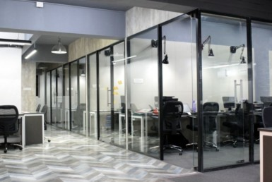 16,000 Sq Ft Leased Office Space For Rent In Kalyani Tech Park