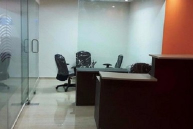 19,350 Sq Ft Plug & Play Office Space For Rent In Prestige Tech-Park