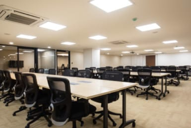Co-Working Office Space For Rent in Indiranagar