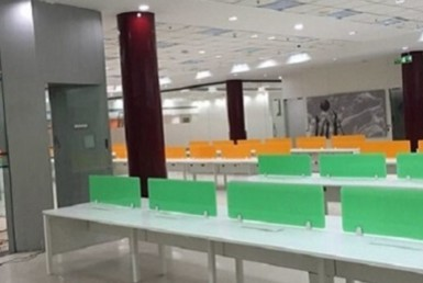 4000 Sq Ft Serviced Office Space for Rent in Koramangala
